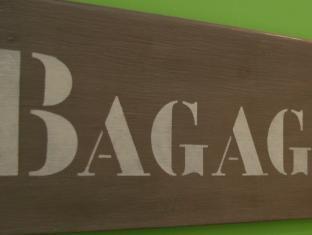 Hotel Du Faisan Bordeaux - Luggage room service