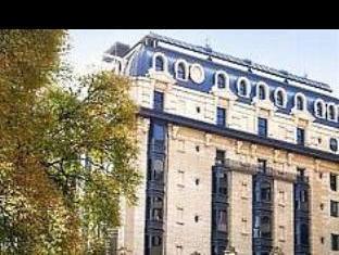 Marriott Plaza Hotel Buenos Aires - Exterior