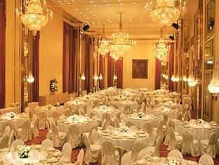 Marriott Plaza Hotel Buenos Aires - Fiestas Ballroom