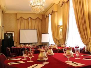 Marriott Plaza Hotel Buenos Aires - San Martin Room