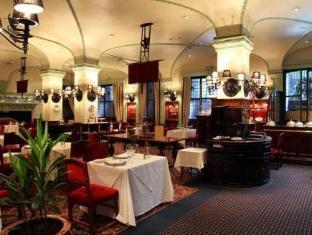 Marriott Plaza Hotel Buenos Aires - Restaurant