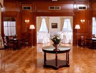 Marriott Plaza Hotel Buenos Aires - Interior