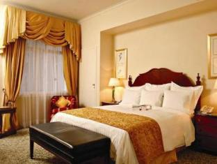 Marriott Plaza Hotel Buenos Aires - Guest Room
