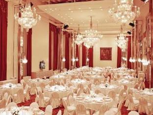 Marriott Plaza Hotel Buenos Aires - Ballroom