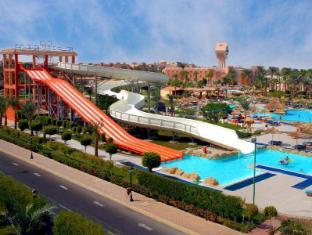 Beach Albatros Resort Hurghada - Slides