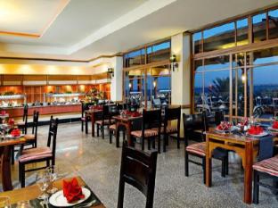 Beach Albatros Resort Hurghada - Restaurant