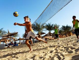 Beach Albatros Resort Hurghada - Beach