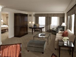 Park Hyatt Hotel Toronto (ON) - Guest Room