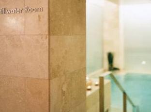 Park Hyatt Hotel Toronto (ON) - Hot Tub