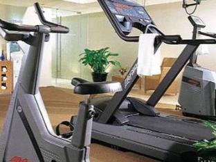 Park Hyatt Hotel Toronto (ON) - Fitness Room