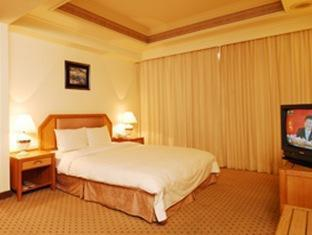 National Citizen Hotel - Room type photo