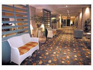 Kyriad Hotel Perigueux - Lobby
