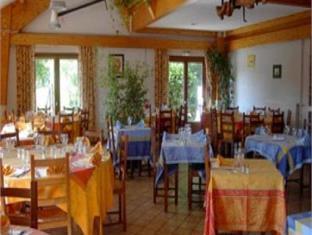 Kyriad Hotel Perigueux - Restaurant