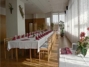 Dum Hotel Prague - Ballroom