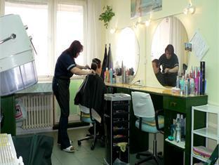 Dum Hotel Prague - Beauty Salon