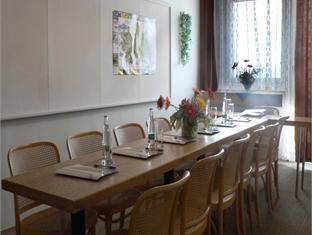 Dum Hotel Prague - Meeting Room