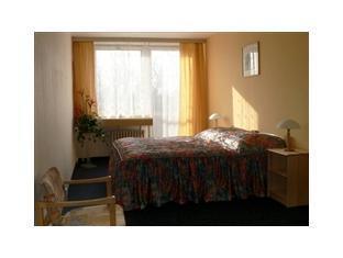 Dum Hotel Prague - Guest Room