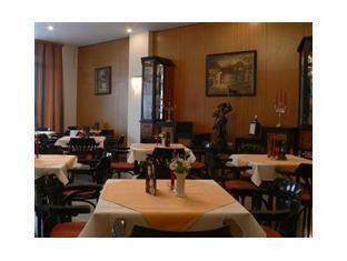 Dum Hotel Prague - Restaurant