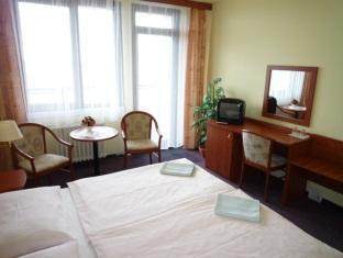 Hotel Krystal Praga - Habitación