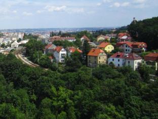 Hotel Krystal Praga - Vistas