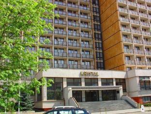 Hotel Krystal Praga - Exterior del hotel