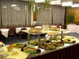 Hotel Krystal Praga - Buffet
