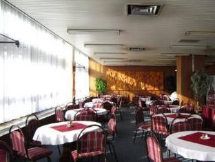 Hotel Krystal Praga - Restaurante