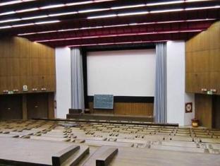 Hotel Krystal Praga - Sala de reuniones
