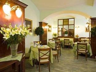 Hotel Liberty Praag - Restaurant