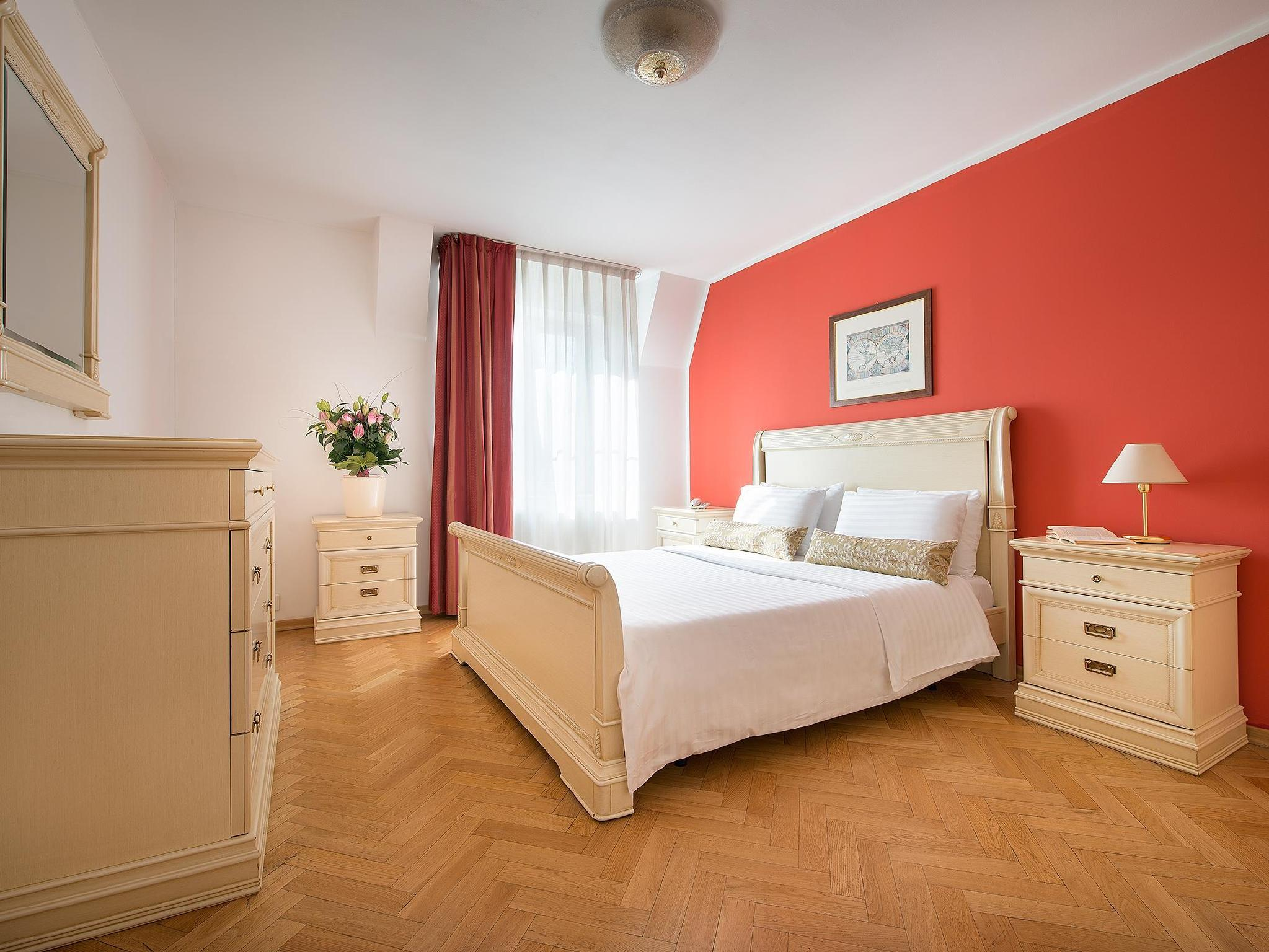 Hotel Suite Home Prague Prague