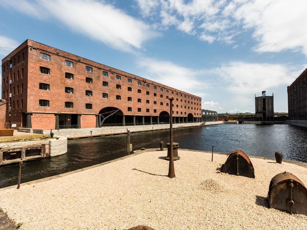 Titanic Hotel Liverpool - Liverpool