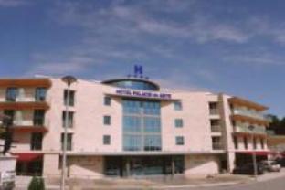 Palacio De Aiete Hotel