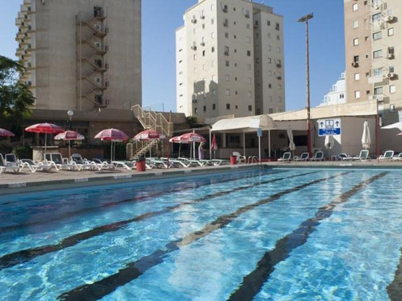 Galil Hotel - Hotels and Accommodation in Israel, Middle East