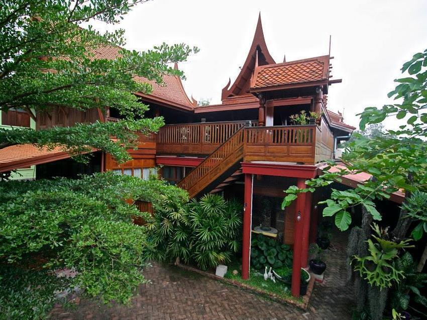 Ruen Tubtim Hotel - Hotels and Accommodation in Thailand, Asia