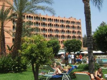 El Andalous Hotel