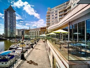 Wyndham Grand London Chelsea Harbour London - Hotel Located in exclusive Chelsea Harbour