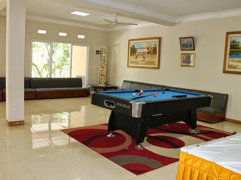 Wisma Pavo Guest House