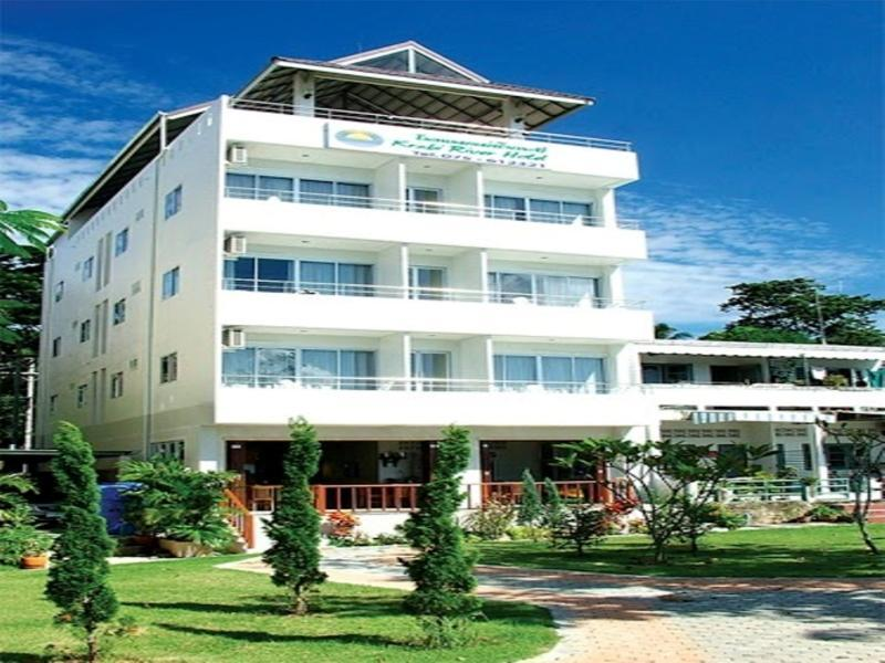 Krabi River Hotel - Hotels and Accommodation in Thailand, Asia