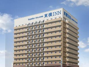 hotel Toyoko Inn Osaka Abeno Tennoji and Hospital Inn Ichidai-byoin Mae