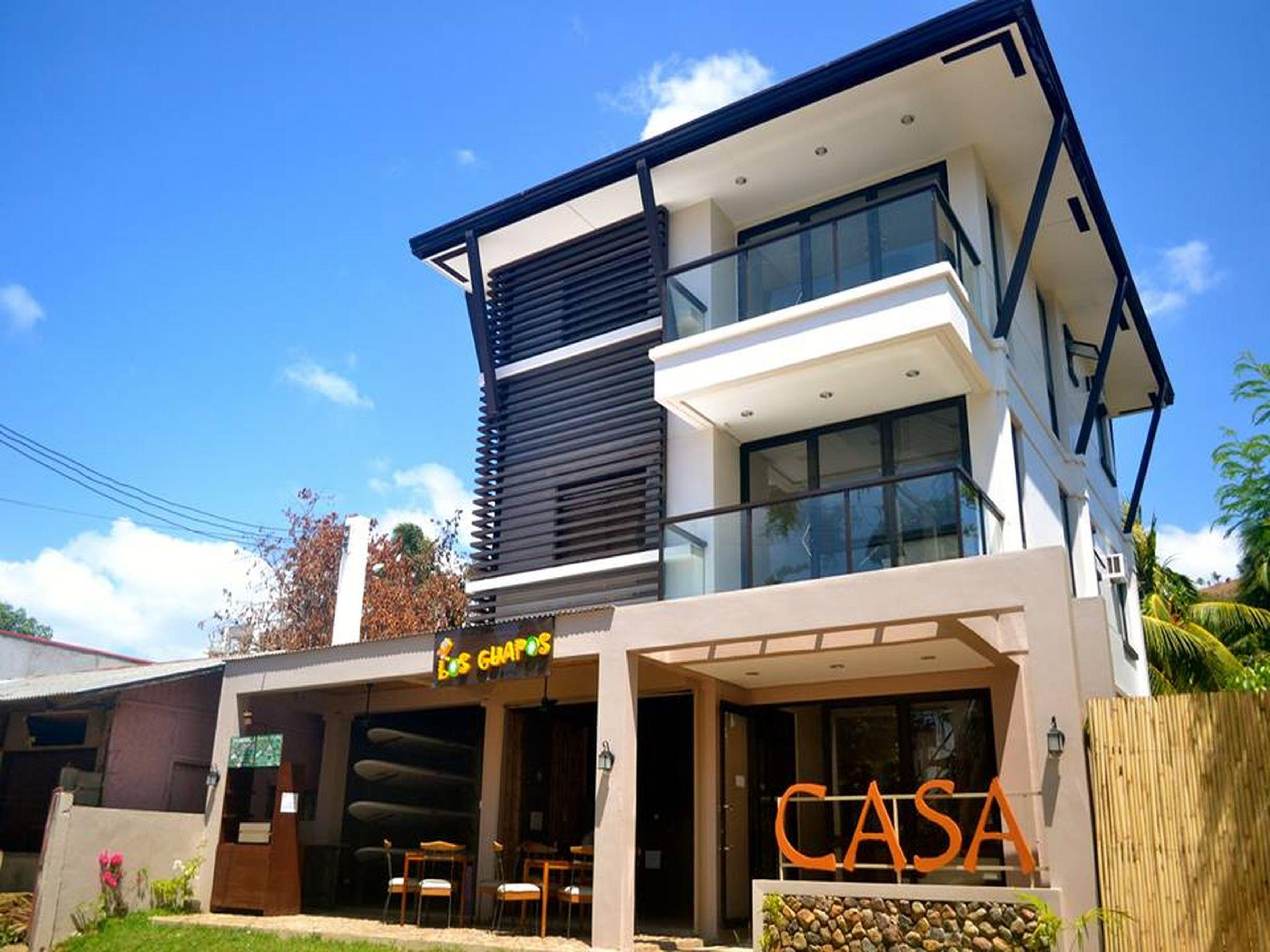 Coron Casa Hotel
