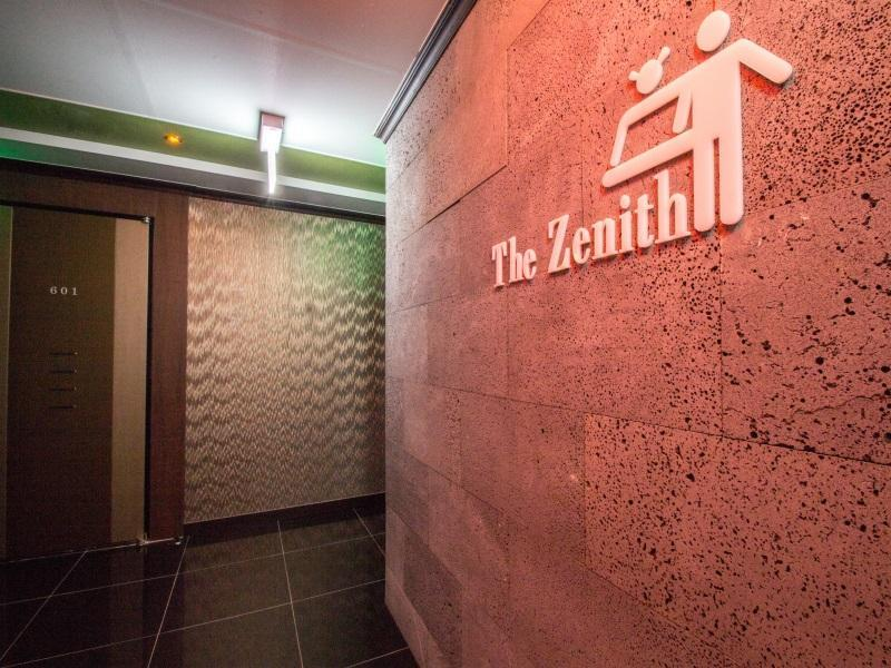 The Zenith Hotel - Hotels and Accommodation in South Korea, Asia