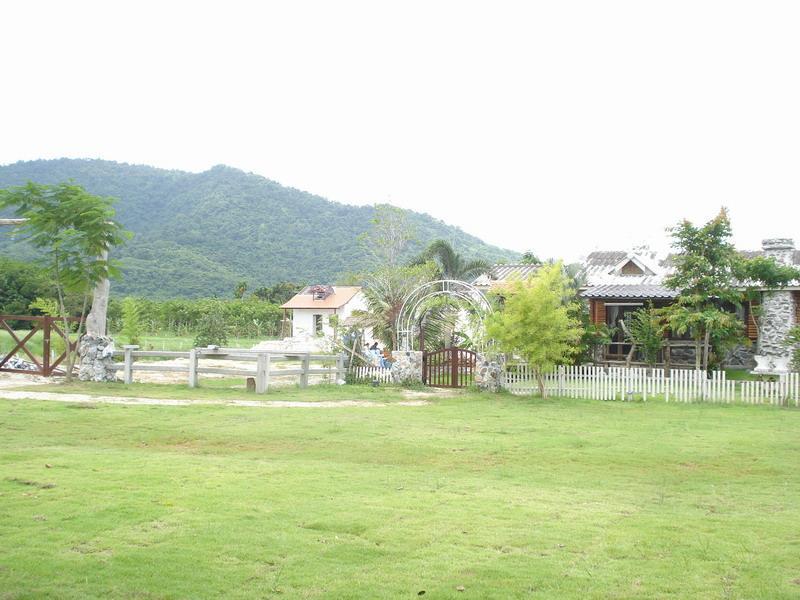 Yaida Country Resort - Rayong