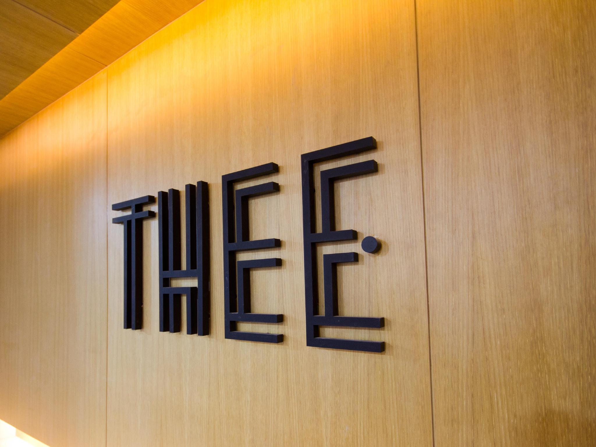 Thee Bangkok Hotel - Hotels and Accommodation in Thailand, Asia