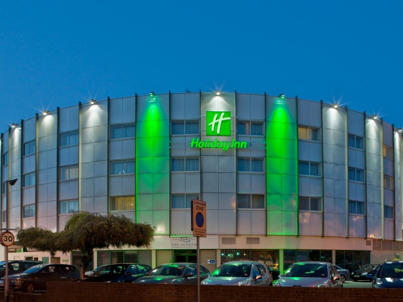 Holiday Inn London Heathrow Ariel Hotel