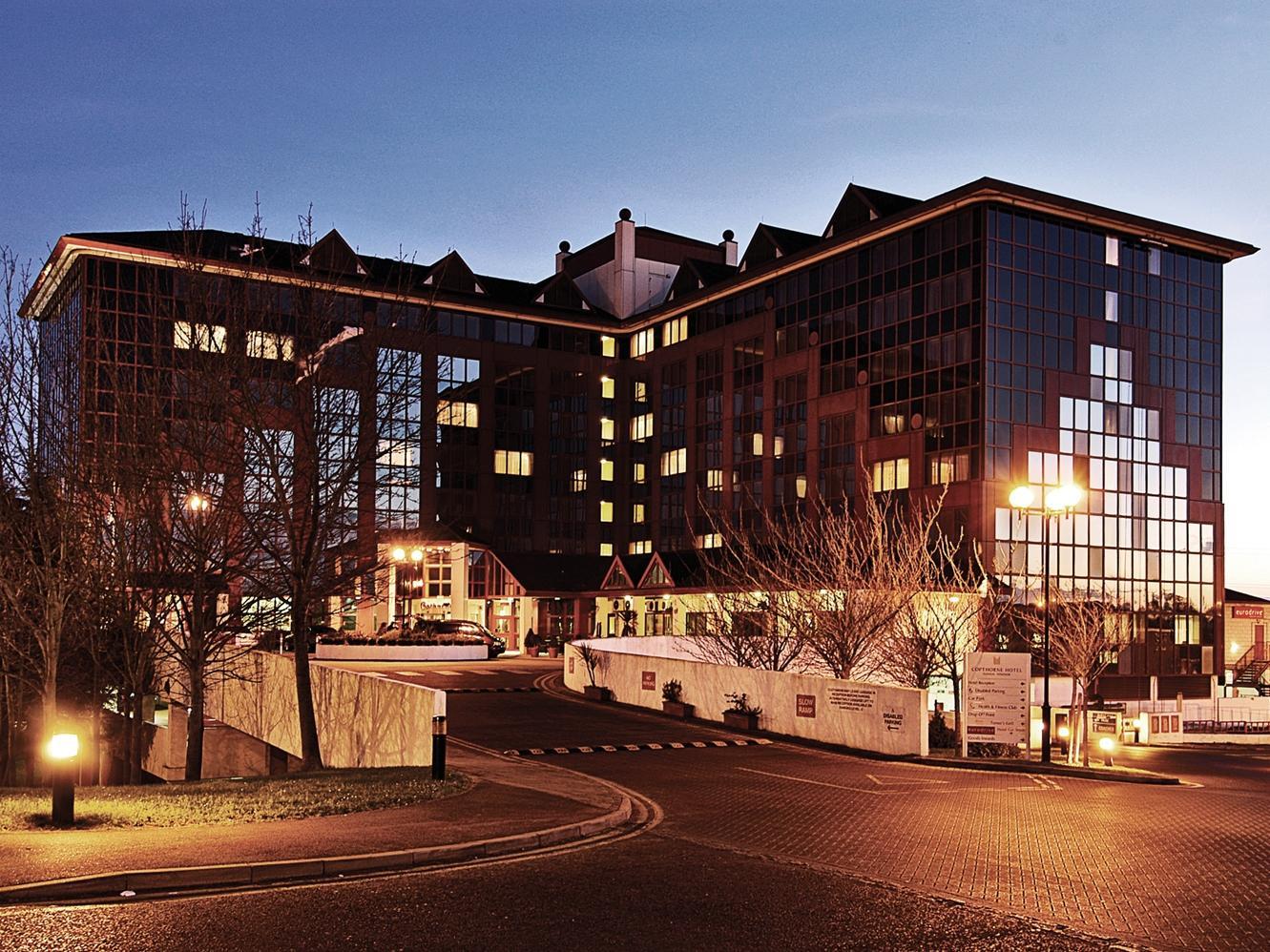 Copthorne Slough Windsor Hotel