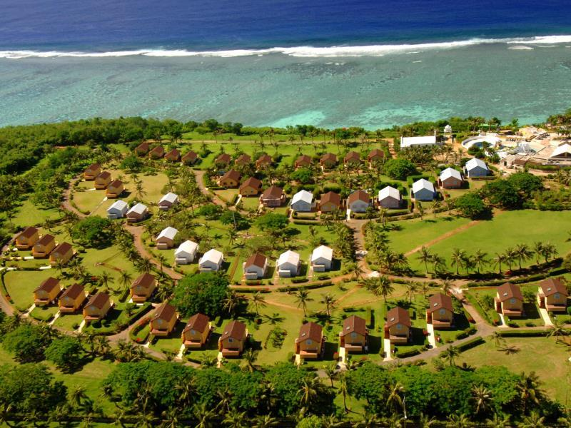 Mariana Resort & Spa - Hotels and Accommodation in Northern Mariana Islands, Pacific Ocean And Australia