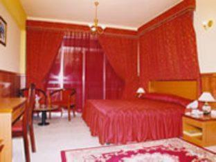 Nova Hotel Dubai - Guest Room