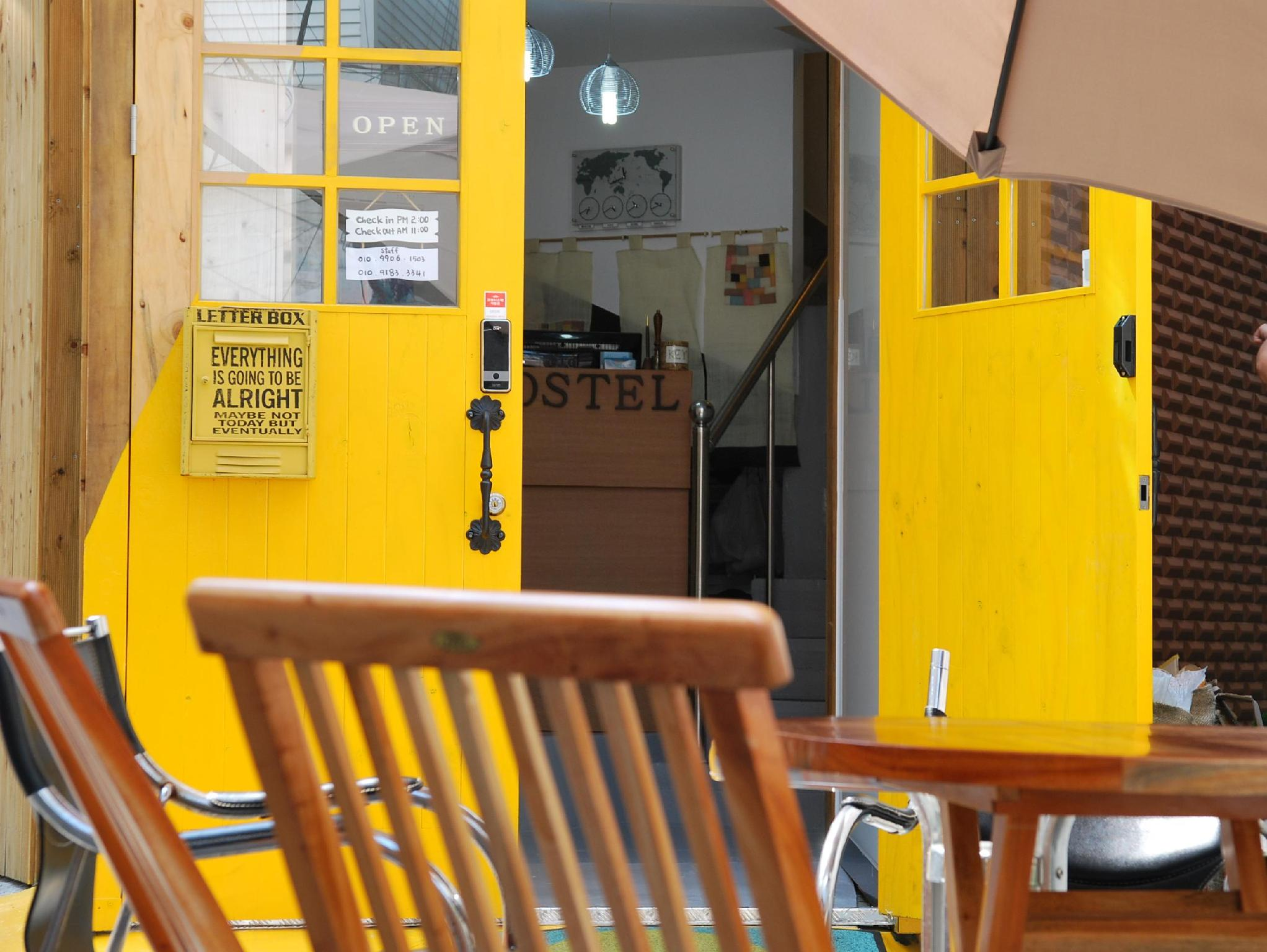 Myeongdong City Hostel - Hotels and Accommodation in South Korea, Asia