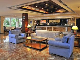 Sol S' Argamassa Hotel Ίμπιζα - Εσωτερικός χώρος ξενοδοχείου