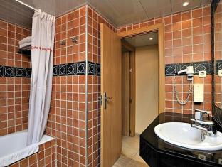 Sol S' Argamassa Hotel Ίμπιζα - Μπάνιο